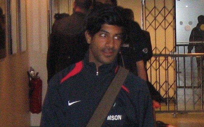 Vikash Dhorasoo