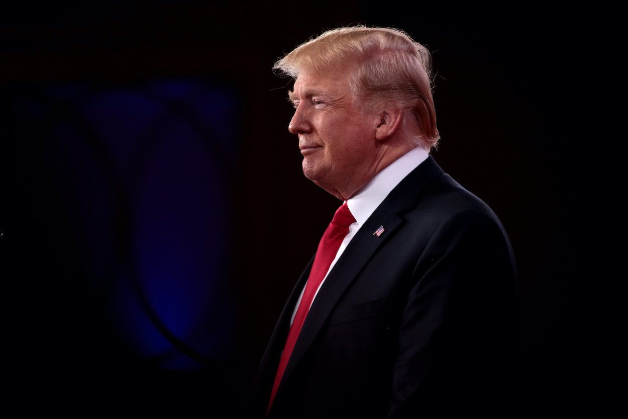 Political Betting: What Comes Next For The Trumps And How Should You Bet On It?