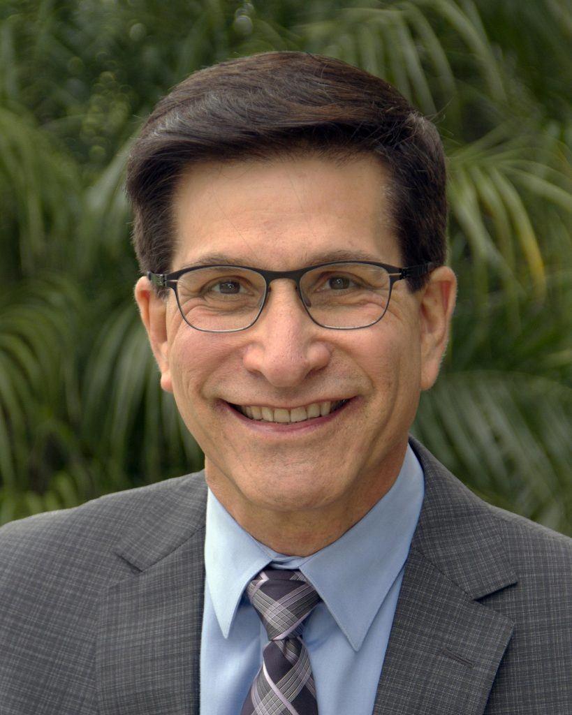 Dr David Sack gambling psychologist