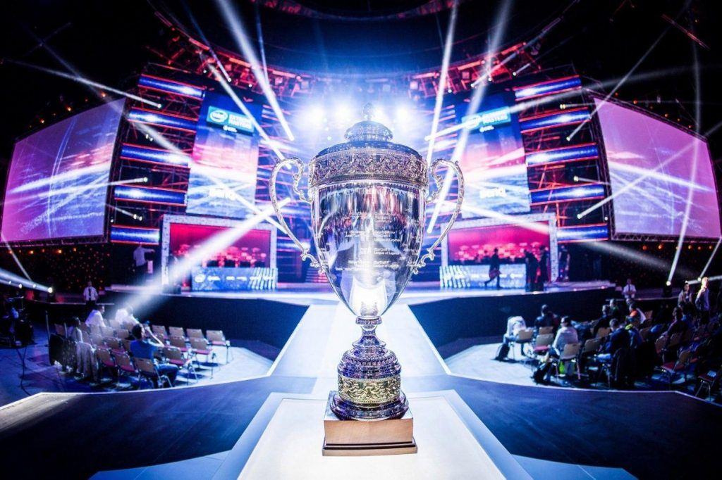 Hulu Acquires ESL eSports Show