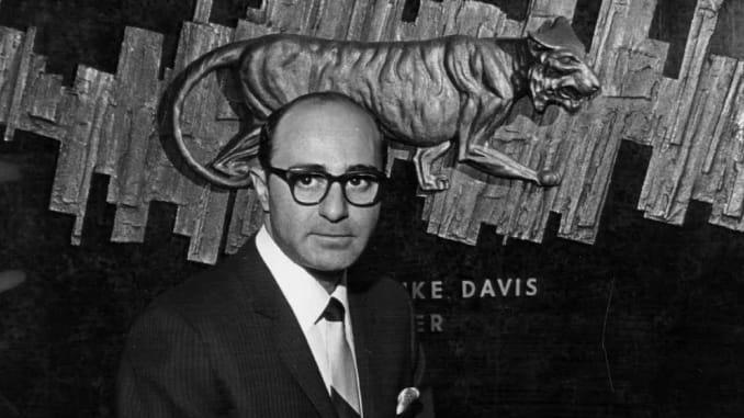 "Edward ""Tiger Mike"" Davis"