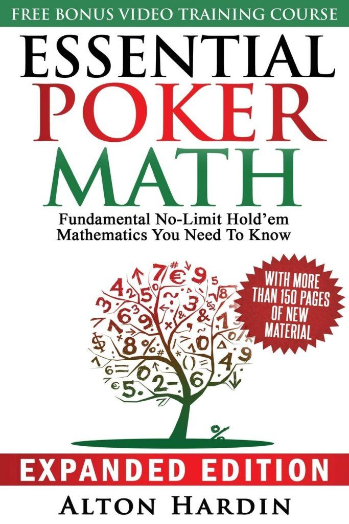 Essential Poker Math – Alton Hardin