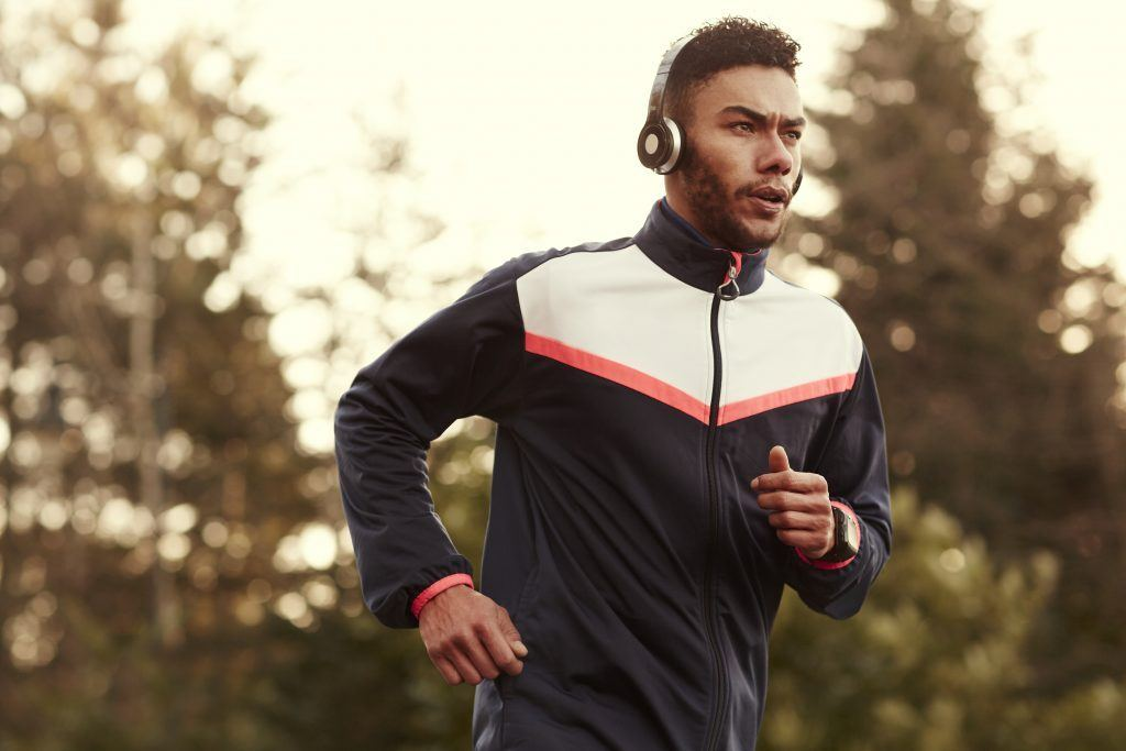 How music can make you a better athlete