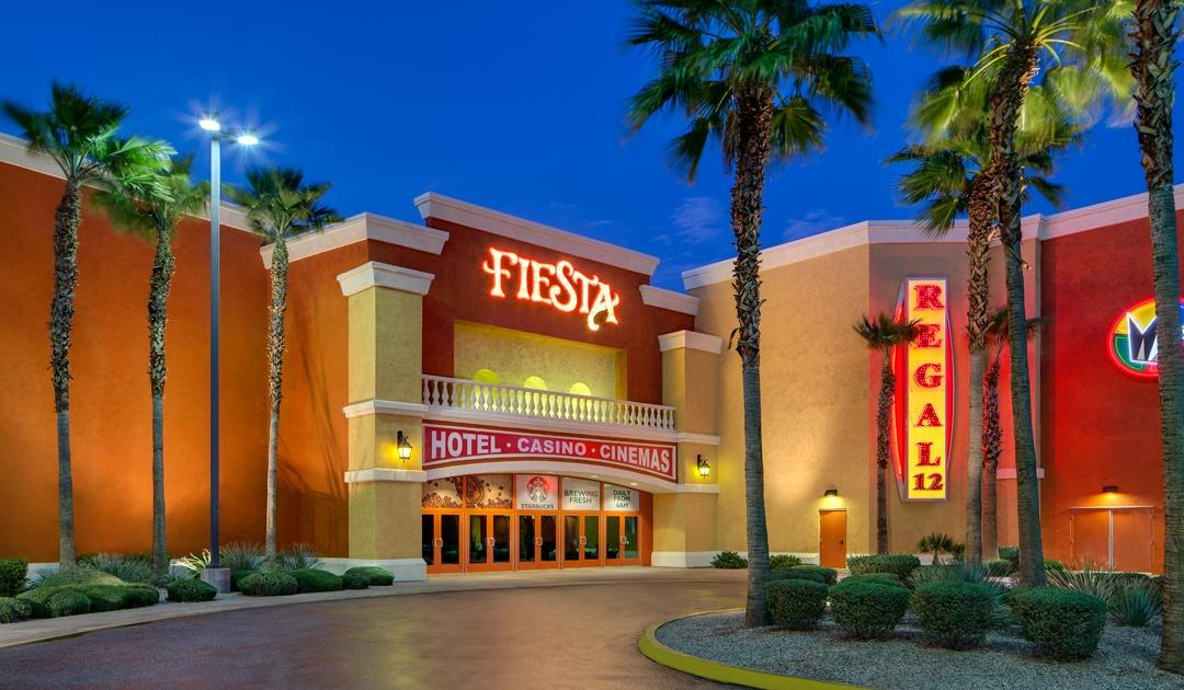 Fiesta Henderson Las Vegas