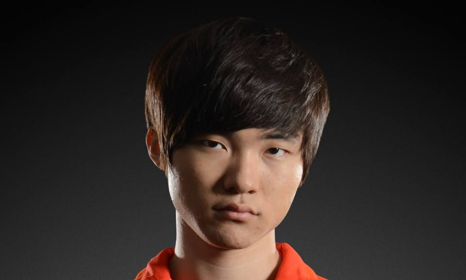 Faker aka Lee Sang-Hyeok is consider to be the best League of Legends player of all time