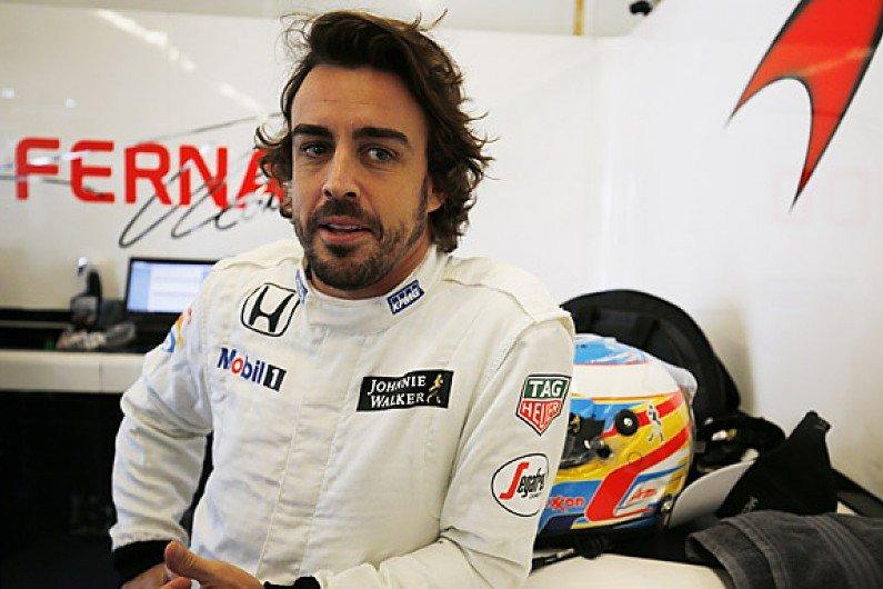 Fernando Alonso, a famous Formula 1 driver