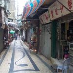 Enjoying Macau – Minus the Gambling