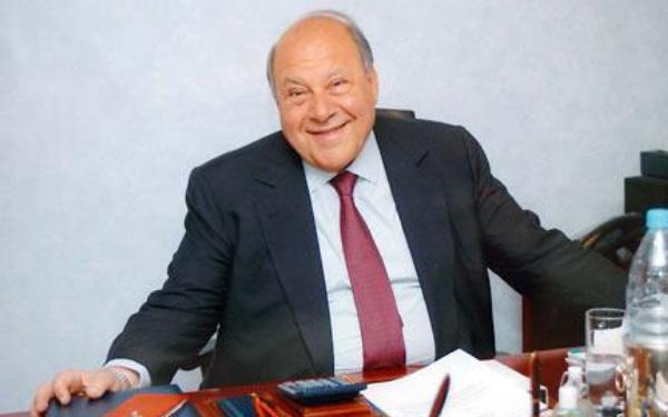 Fouad al-Zayat