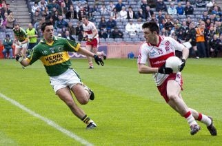 Most Obscure Sports: Gaelic Football