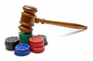 Laws of gambling location of casinos
