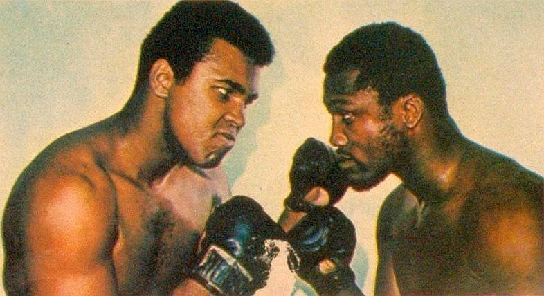 The Best Boxing Rivalries of All Time