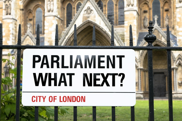 Parliament / Westminster Abbey