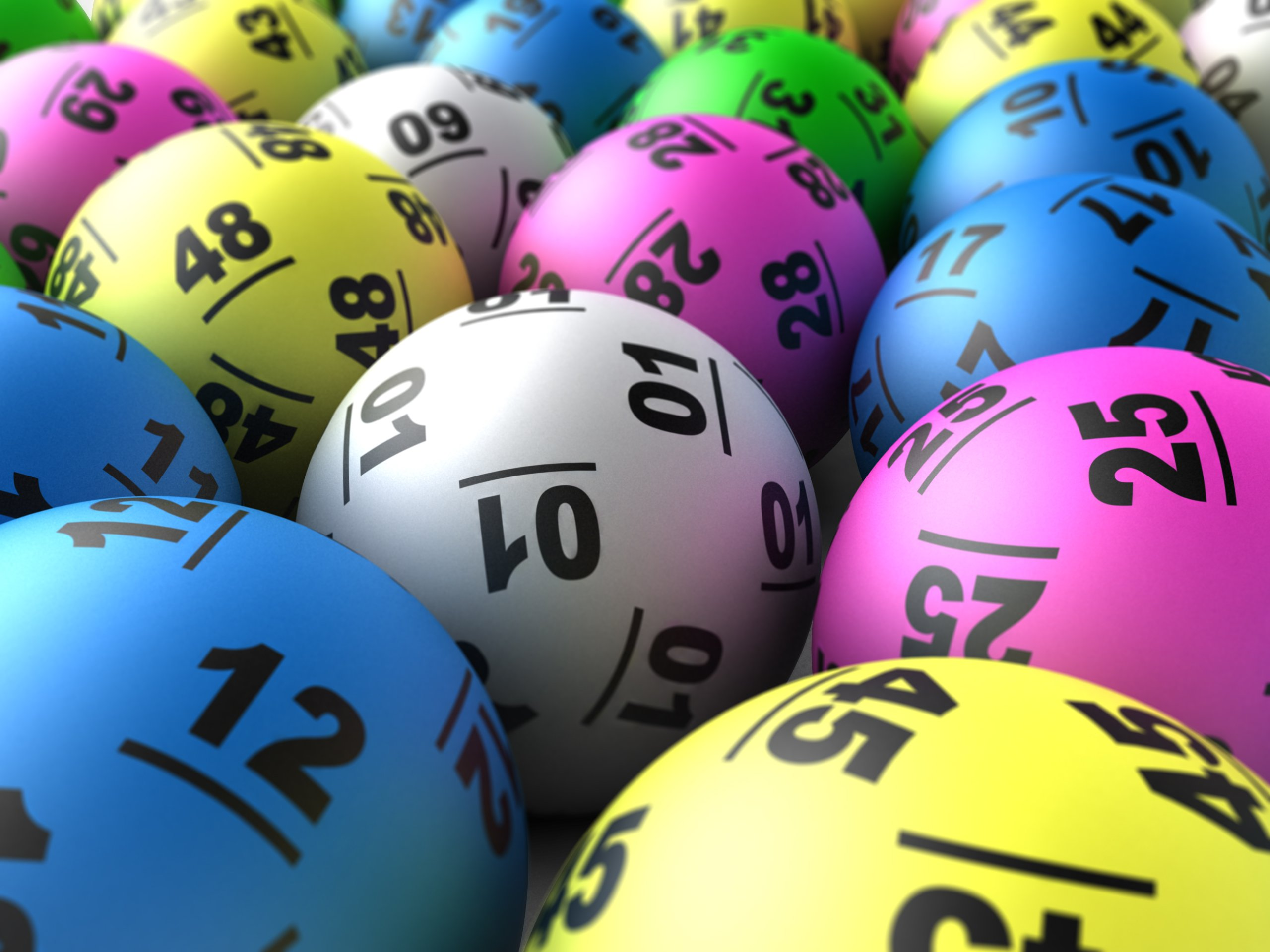 Which Lotteries Have the Best Odds?