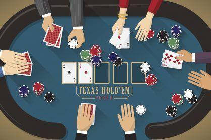 Hold'em poker