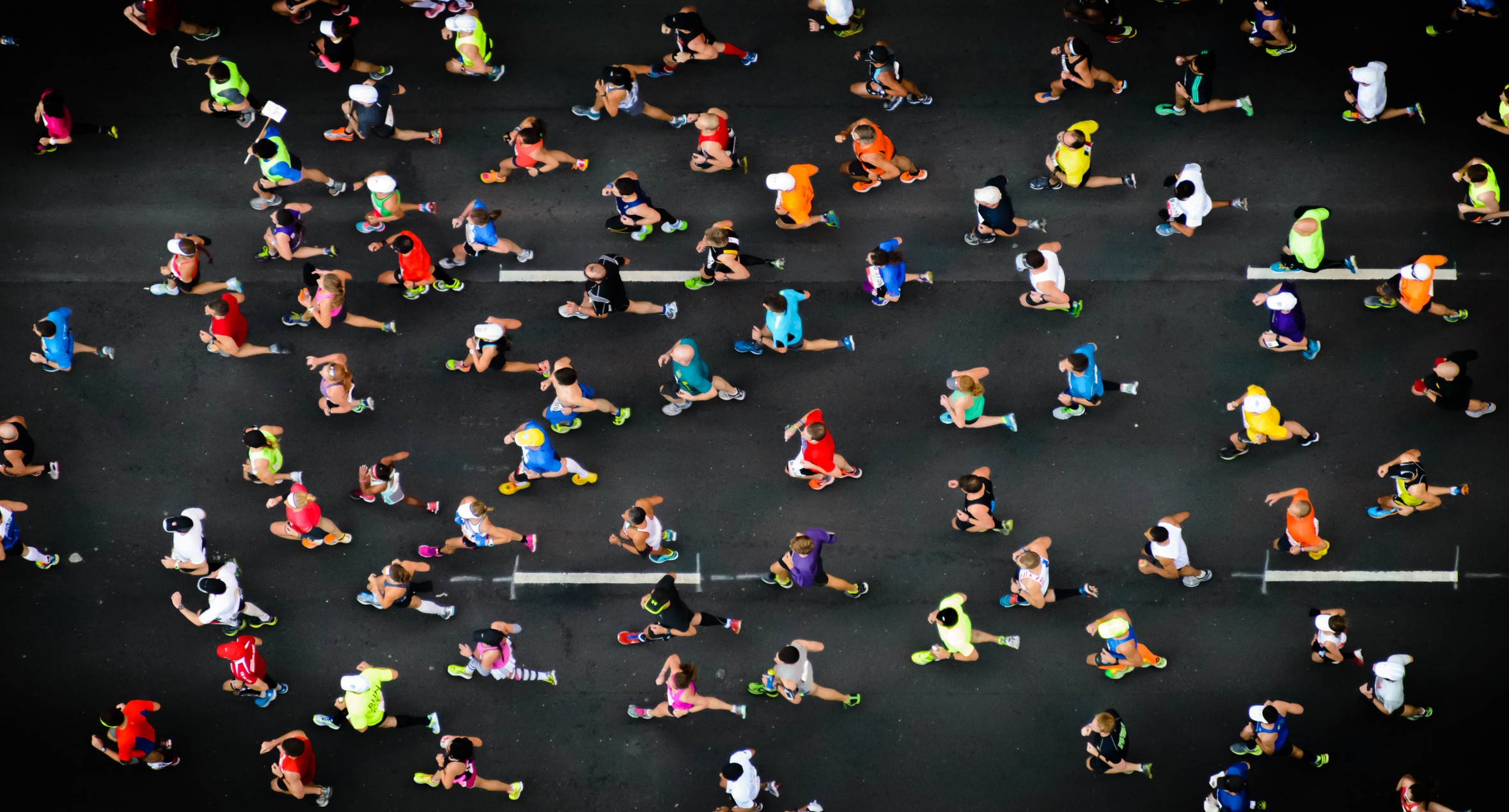 Your Chances of Getting a Place in the London Marathon