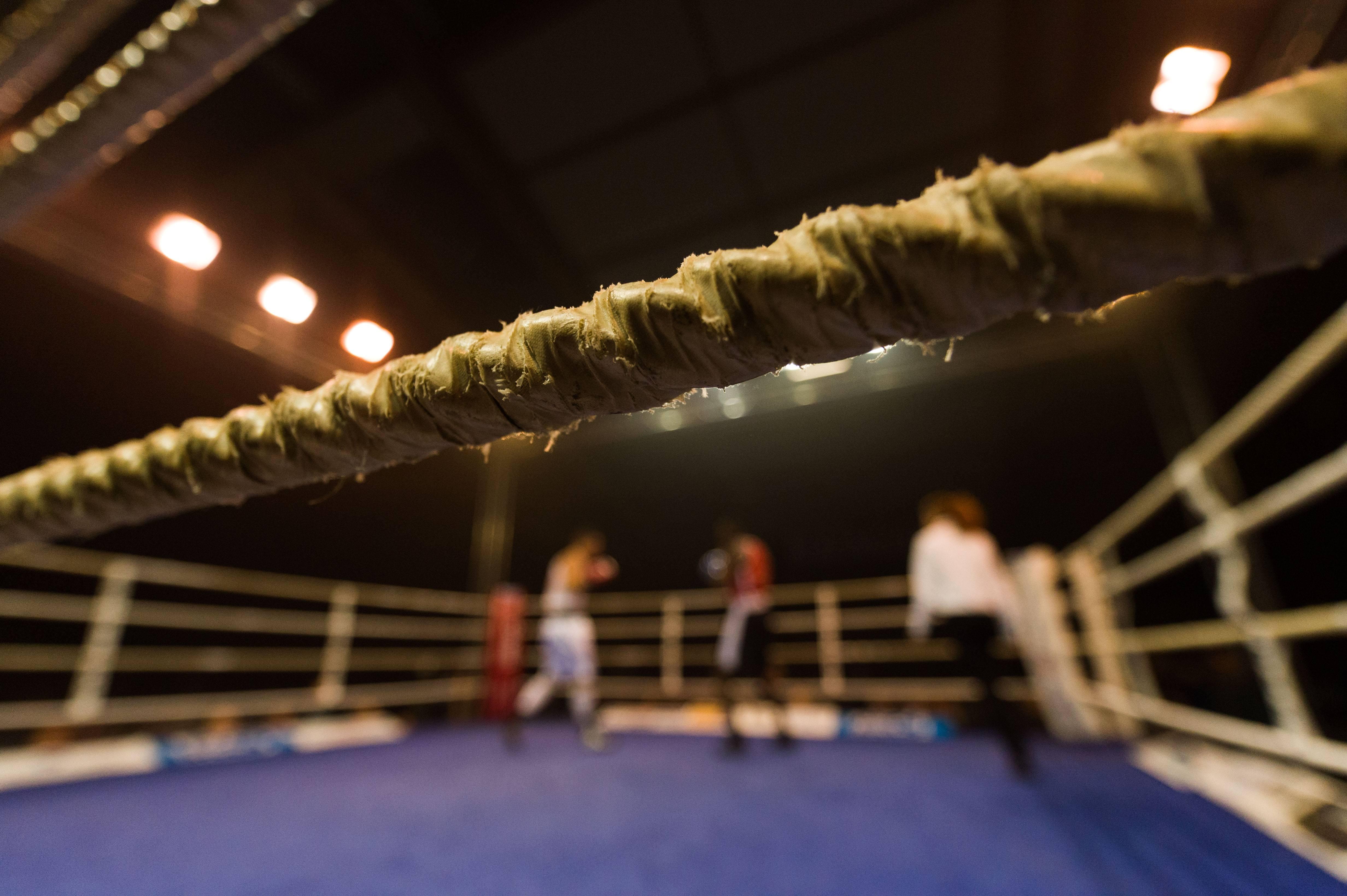 Deontay Wilder v Tyson Fury: Evolution of Heavyweight Champions