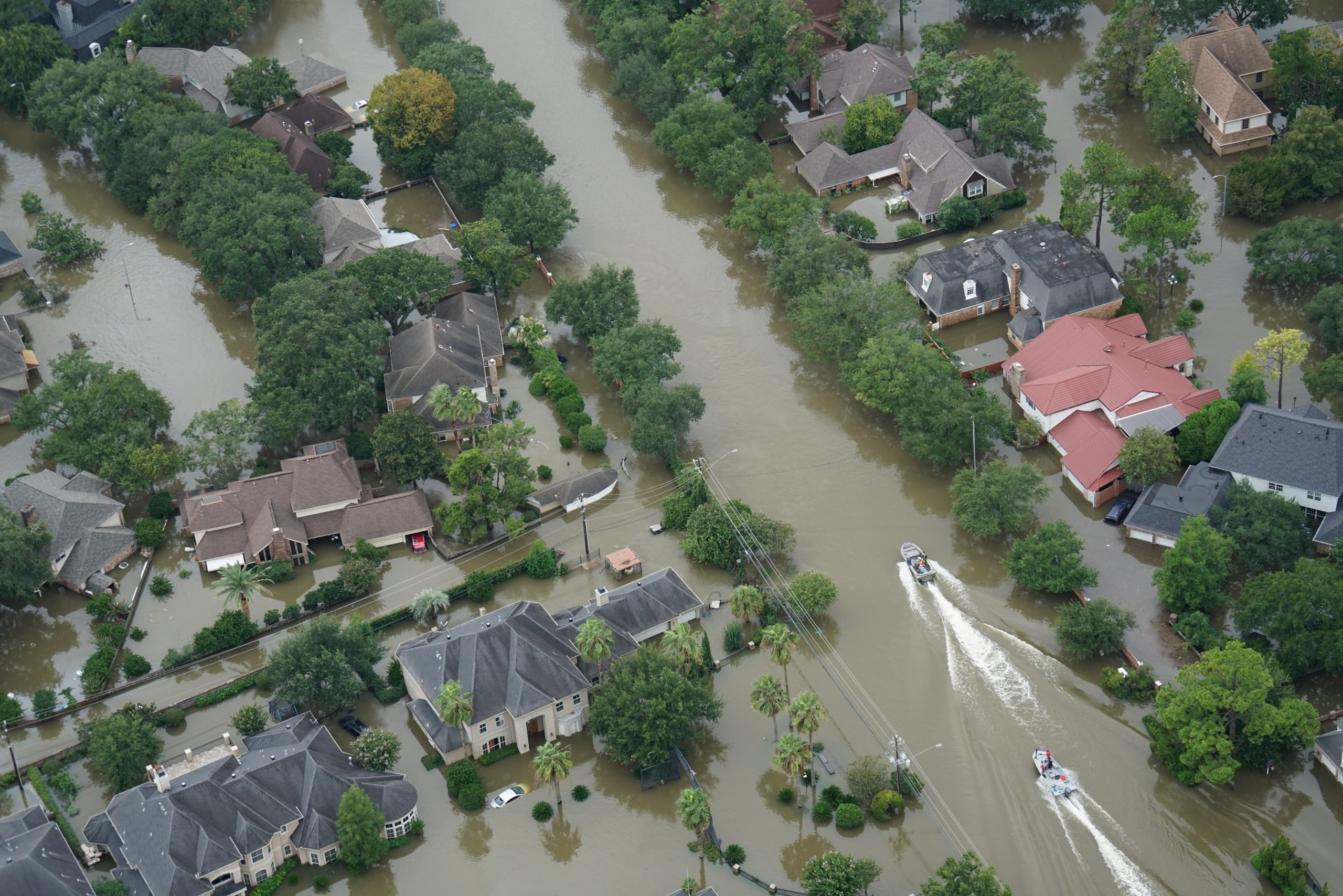 5 Times Casinos Helped Out in a Disaster