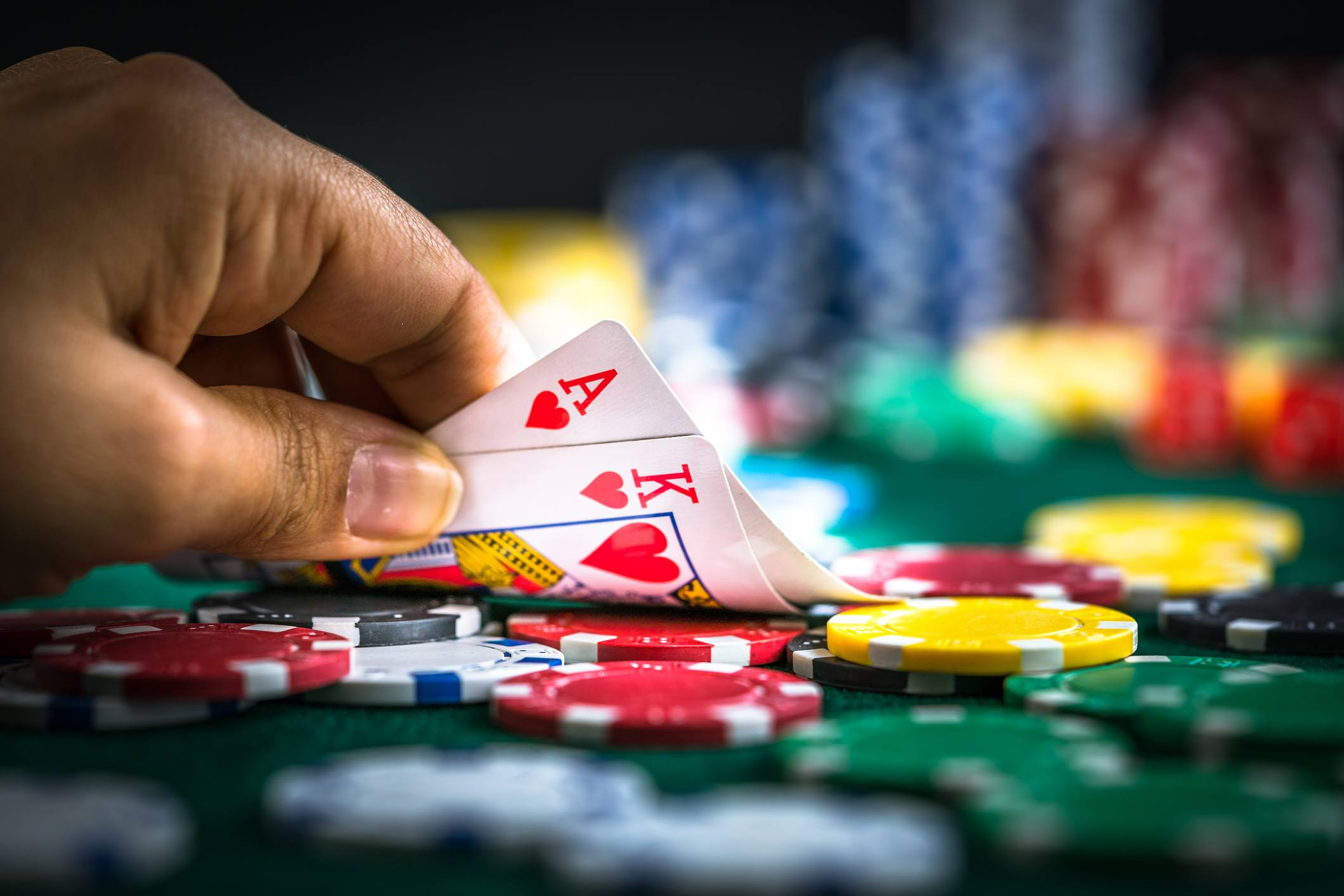 Poker Hands: Slang You Need To Know - Casino.org Blog