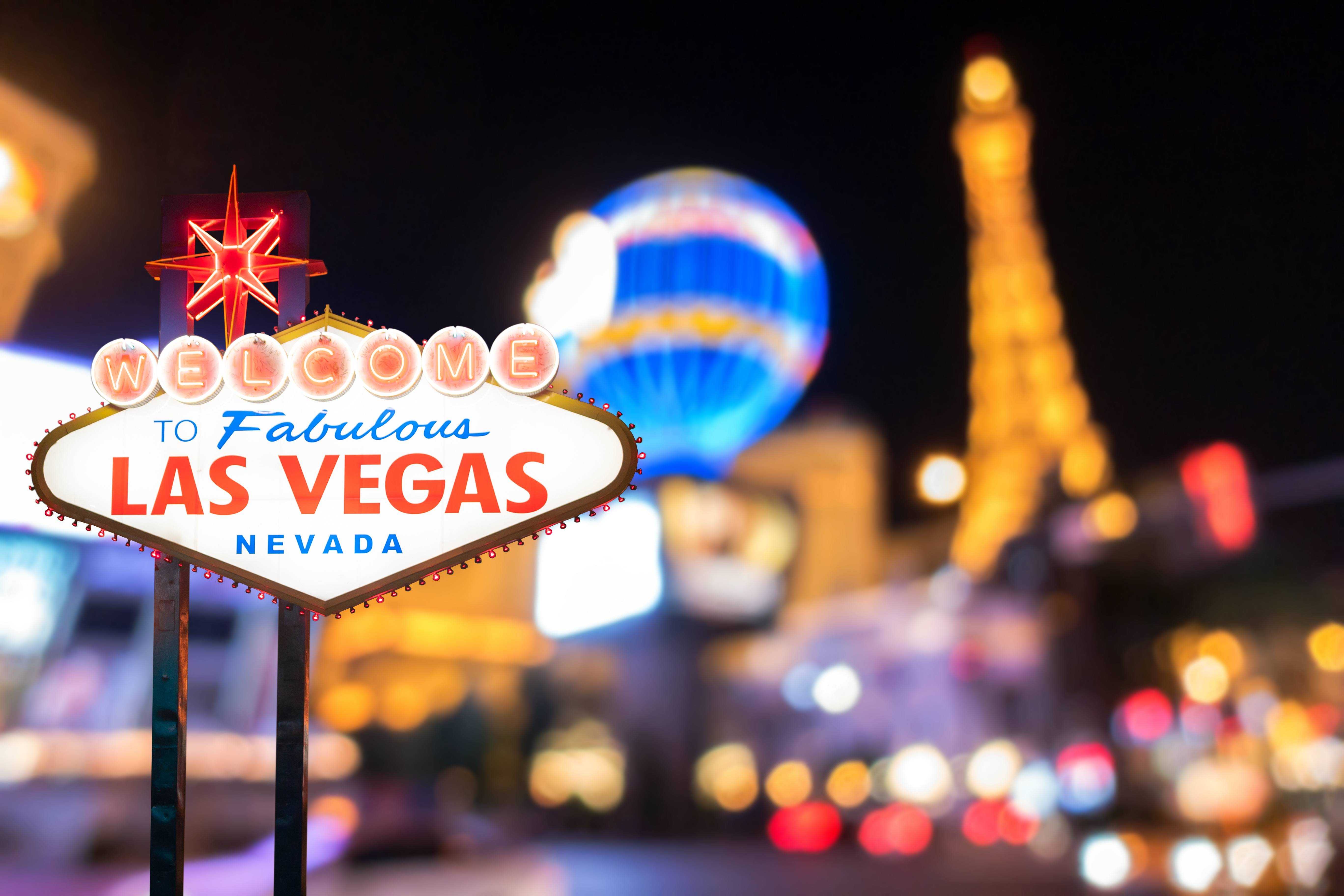 Top 10 Things to do in Vegas for $25 or less