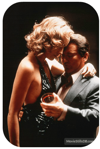 ginger and nicky in casino movie kissing