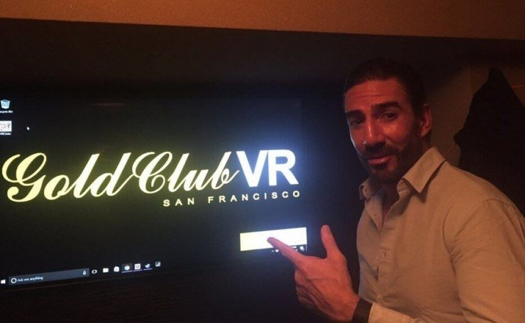 Gold Club VR is a market leader