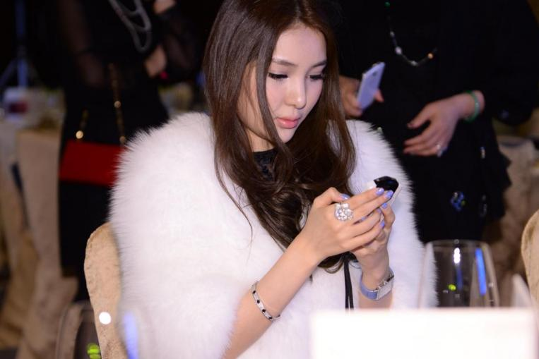 Guo Meimei is a social media sensation who was guilty of illegal betting