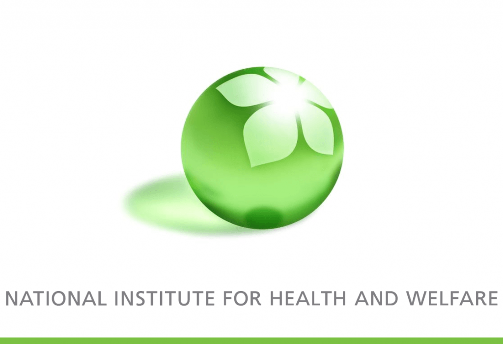 The National Institute for Health and Welfare logo