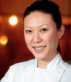 Chef Heather Zhen