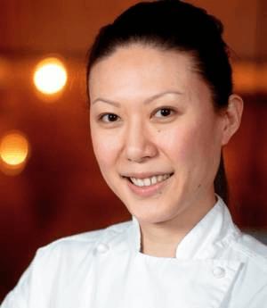 Chef Heather Zhen