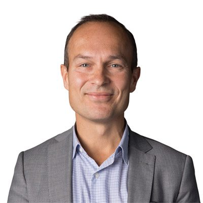 The NetEnt Chief Product Officer, Henrik Fagerlund