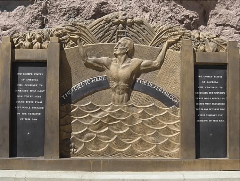 la maldision de Hasienda Hoover-Dam-768x578