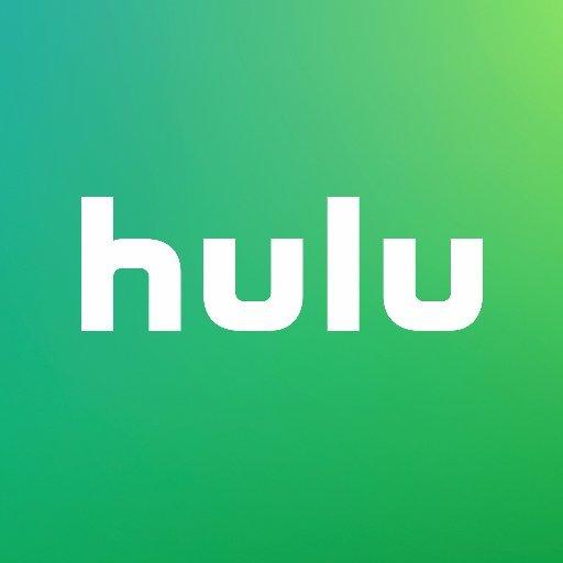 An image of the Hulu company logo