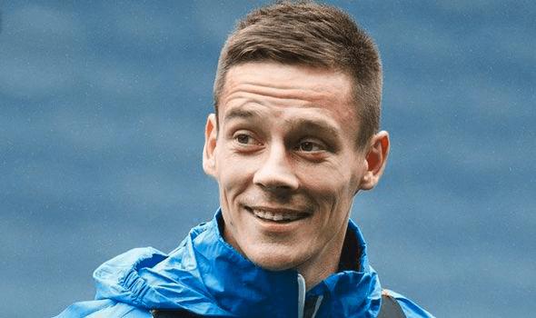 Skotlandia Sepak Bola Harus 'Ban Taruhan Sponsor'