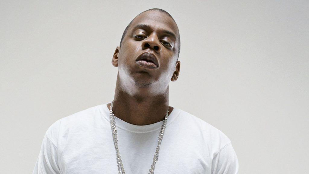 Iconic US rapper Jay-Z