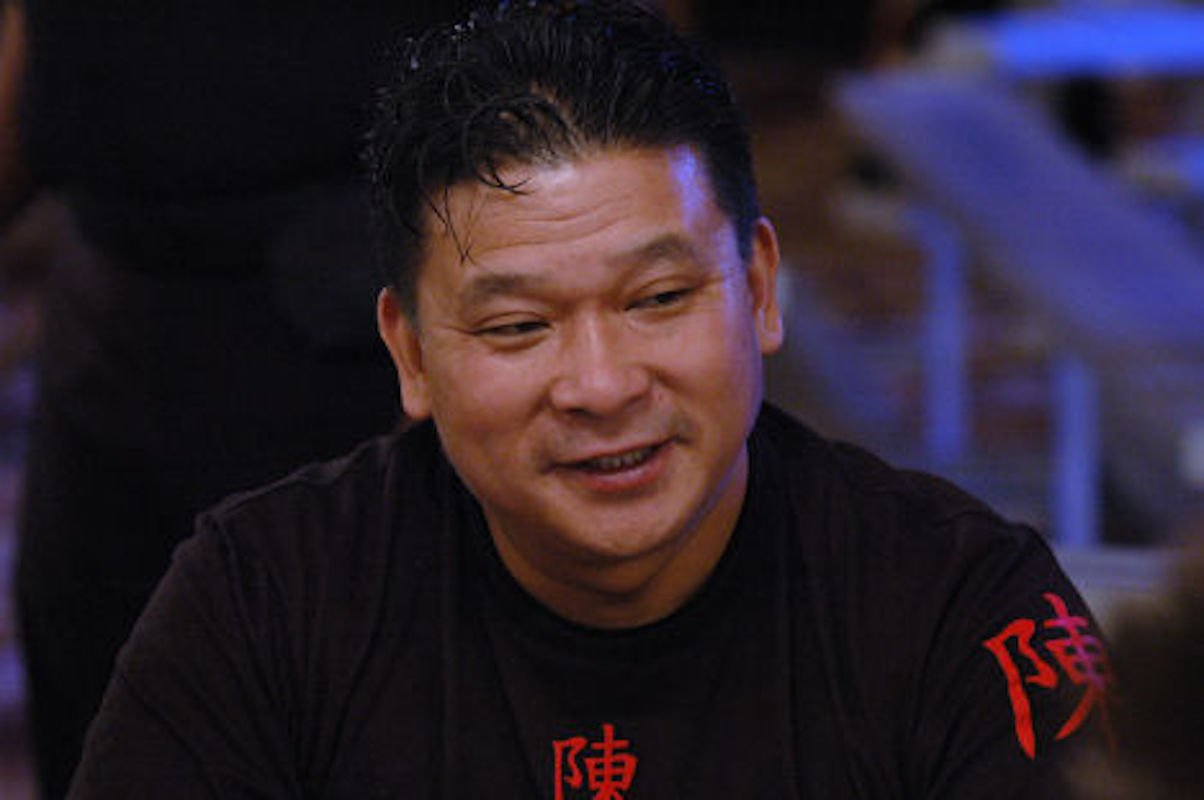 What Ever Happened To Johnny Chan?