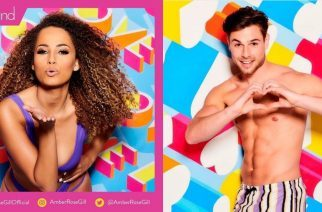 Love Island: The UK's 'Type on Paper', According to the Public