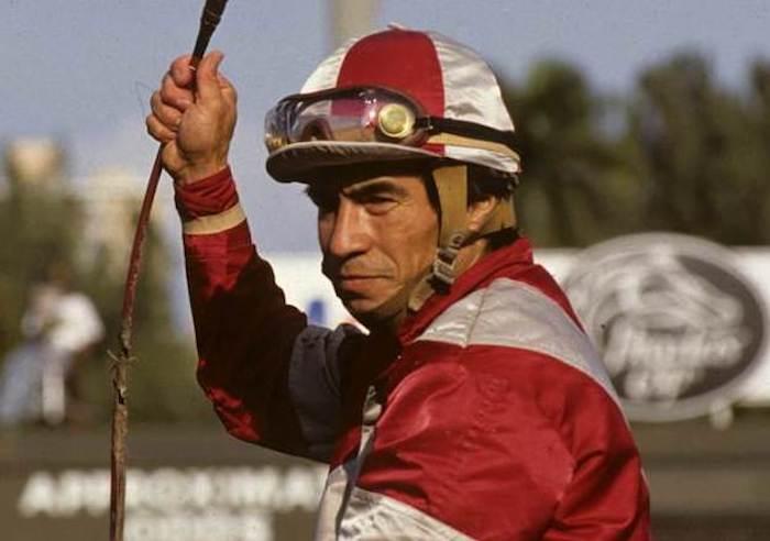 Laffit Pincay, Jr - jockey