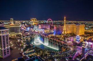 Top 5 TV Show Locations To Visit in Las Vegas