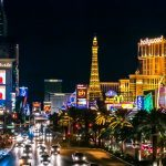 Top 10 Celeb Hotspots in Las Vegas