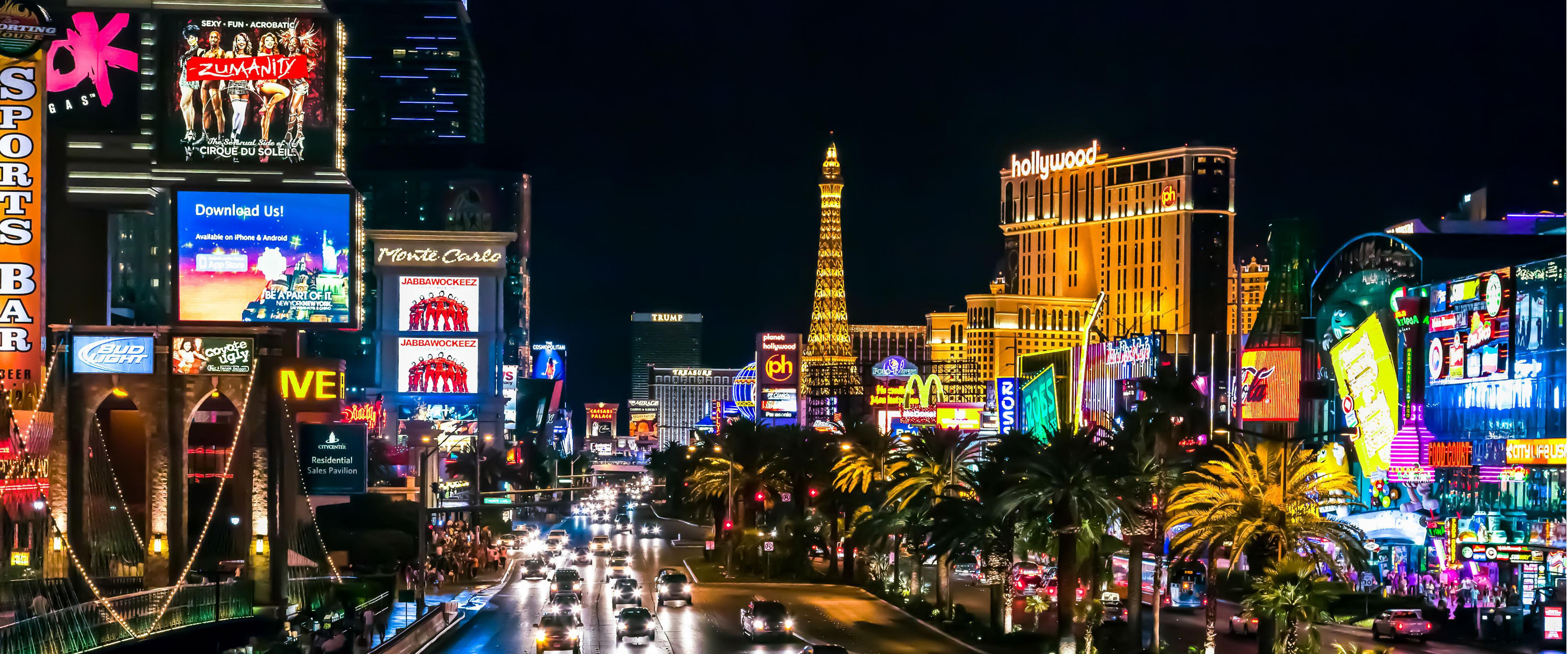 Top 10 Celeb Hotspots in Las Vegas - Casino org Blog