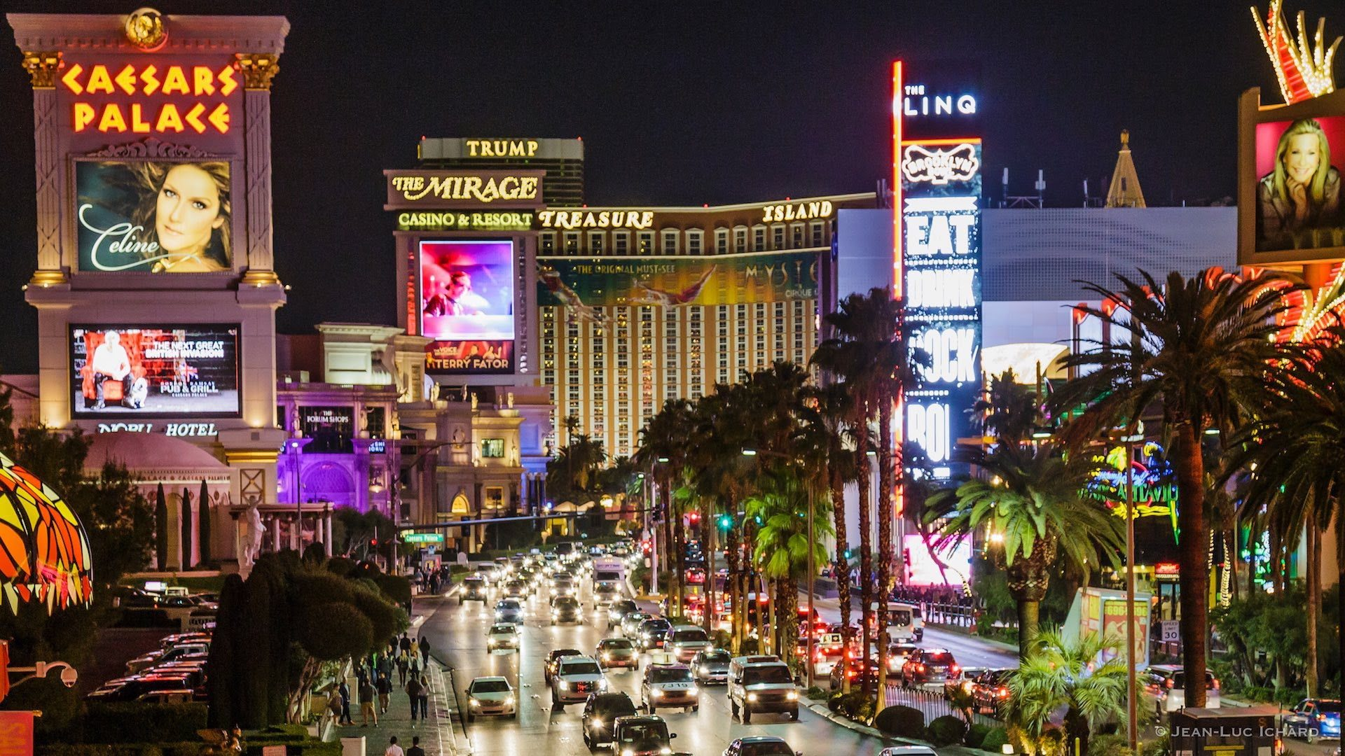 What Was The First Casino Built In Las Vegas