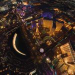 10 Incredible Shots of Las Vegas from Above