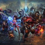 League of Legends Aims for Casual Gamers