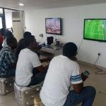 So, eSports Is Now Massive In Nigeria