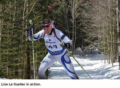 Lise Le Guellec