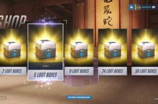 How Good Does Overwatch Boss Think Loot Boxes Actually Are?
