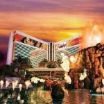 Top 10 places to visit in Las Vegas as a family