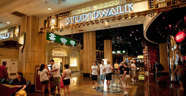 MGM Shopping