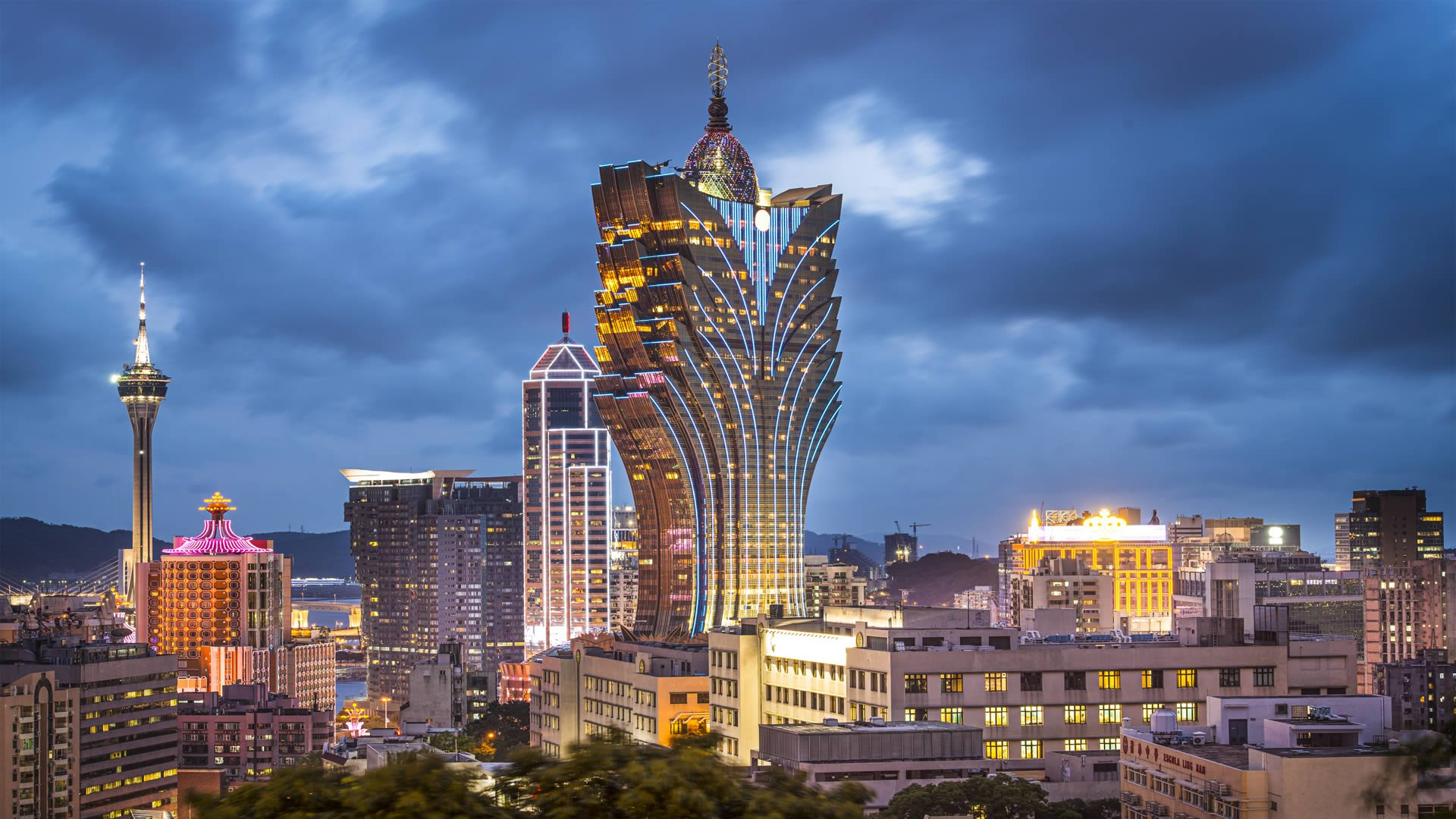 How to Spend 24 Hours in Macau - Casino.org Blog