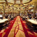 Latest Casino Cheat Jailed In Singapore